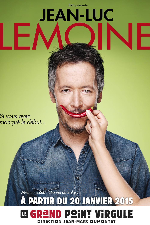 """""""Si vous avez manqué le début""""  de Jean-Luc Lemoine"""