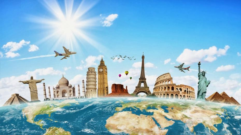 Les destinations de rêves pour 2015