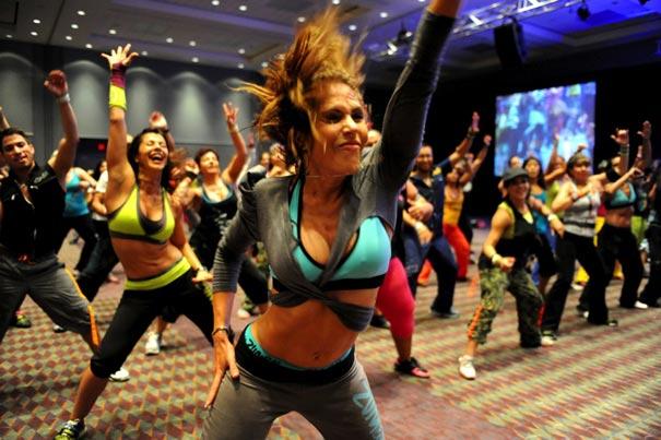 5 sports à pratiquer pour les bonnes résolutions de 2015