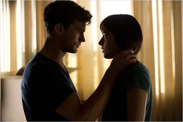 50 Nuances de Grey : le film évènement de la St-Valentin.