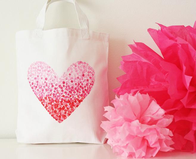 Mission cadeau express pour la St Valentin !