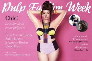 La Pulp Fashion Week fait défiler les vraies femmes