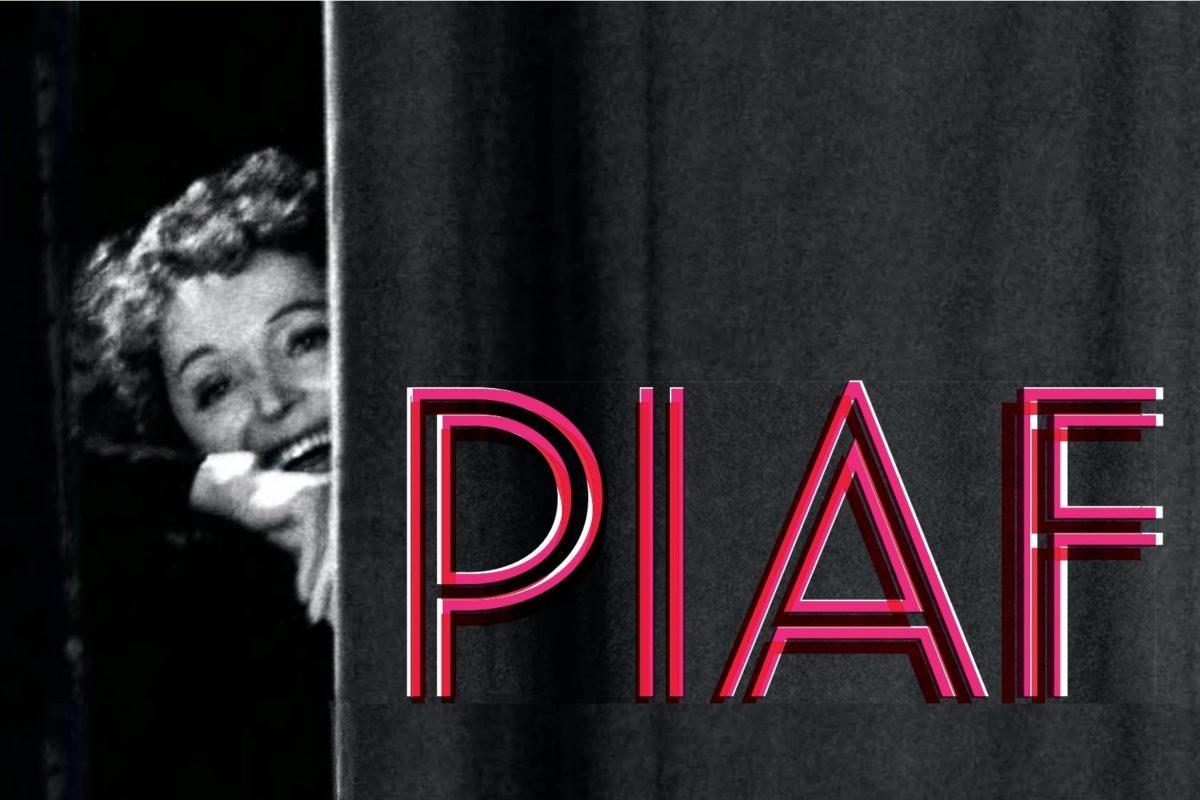 Édith Piaf célébrée pour son 100ème anniversaire à la BnF de Paris