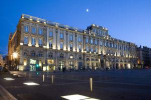 Les étudiants s'invitent à la nocturne du musée des Beaux-Arts de Lyon