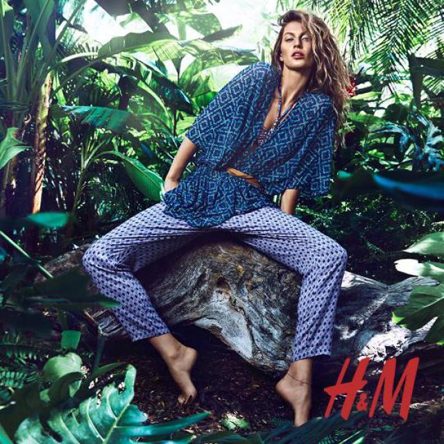 Le Kimono sort des dojos pour ce printemps 2015
