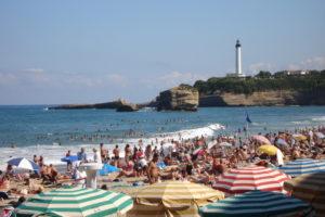 Six plages peu fréquentées conseillées pour cet été