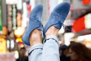 Quelles chaussures porter pour les beaux jours ?