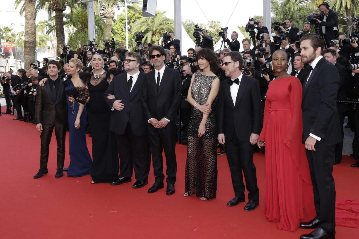 Les premiers temps forts du festival de Cannes