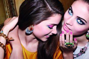 Shourouk et Sephora : une collaboration étincelante