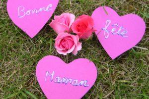 5 idées de cadeaux pour la fête des mères à faire soi-même