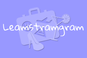 Interview de Léa du blog Leamstramgram.com