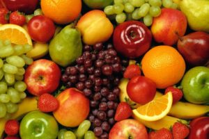 Cuisine : Que faire de nos fruits d'automne ?