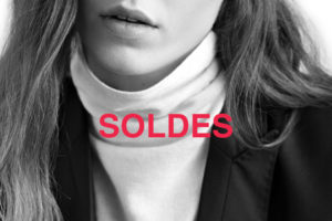 Soldes automne/hiver 2016 : 20 pièces