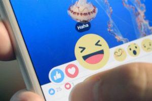 Les nouveaux boutons de Facebook