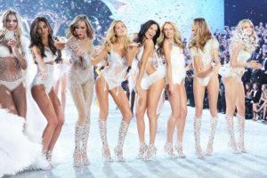 Victoria's Secret arrive en France
