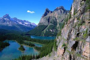 Les formalités avant de voyager au Canada