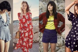 Les 5 tendances de mode à ne pas louper cette saison