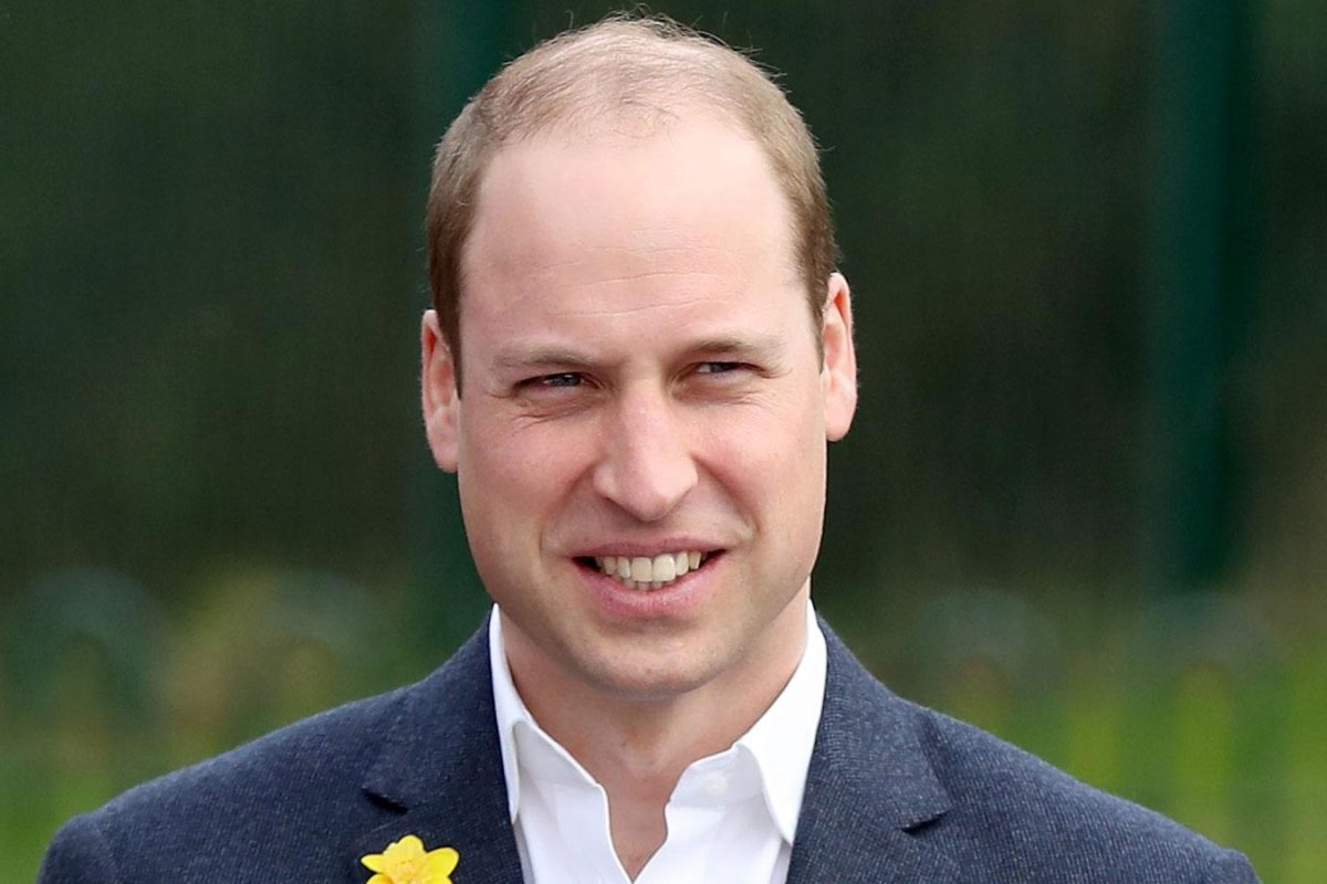 Après tant d'années de silence, le Prince William se confie enfin sur la mort de sa mère