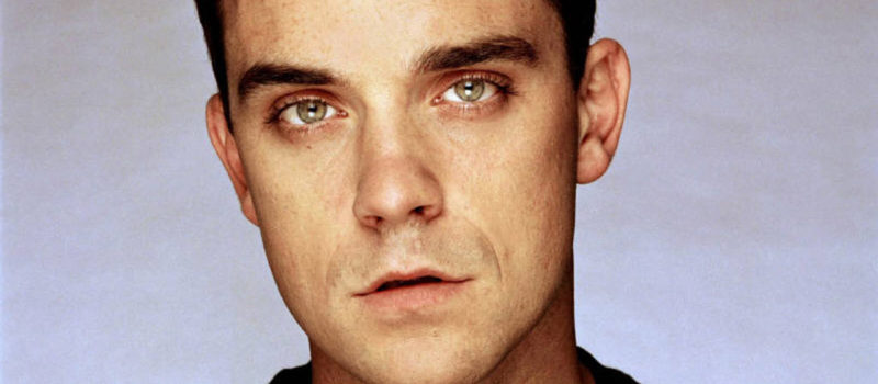 Robbie Williams révèle son plus grand secret