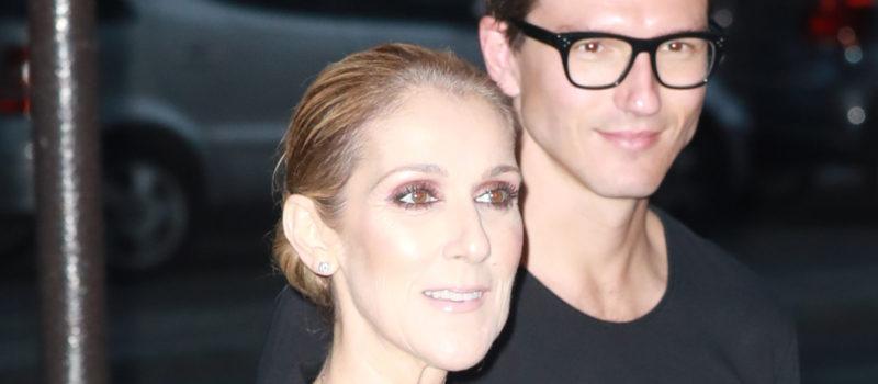 Céline Dion et Pepe Munoz, histoire d'amour ou d'amitié?