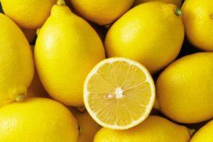 Le citron, un élément important pour entretenir sa ligne