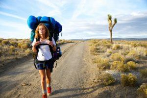 Le voyage en solitaire