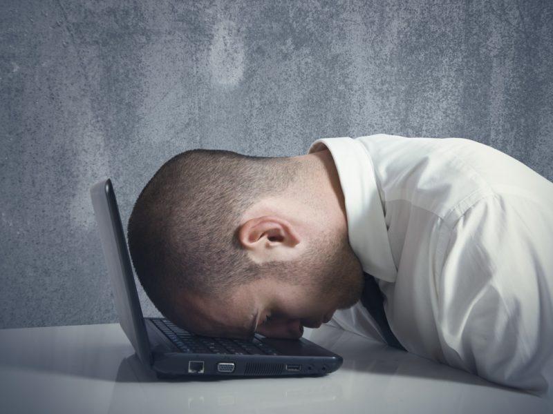 Le sommeil aide à rester en forme