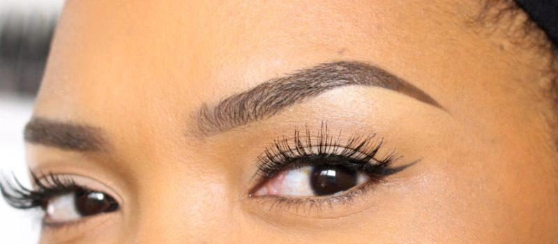 Les sourcils, les bons gestes pour sublimer votre visage