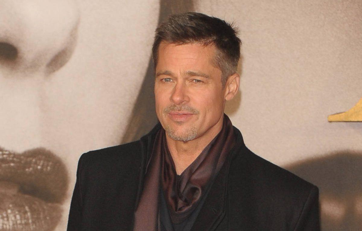 Brad Pitt parle enfin de sa séparation avec Angelina Jolie