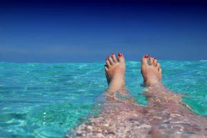 Profiter des vacances tout en restant en forme