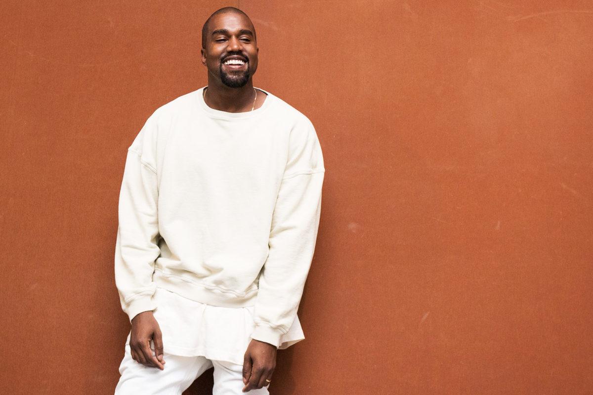 Le geste de Kanye West touche le monde entier