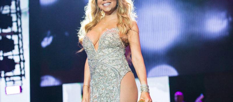 Noël 2017: Mariah Carey sera à Las Vegas