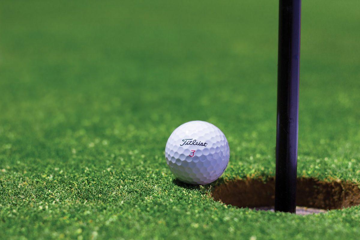 VisitScotland cible le marché de voyages de golf féminin émergent
