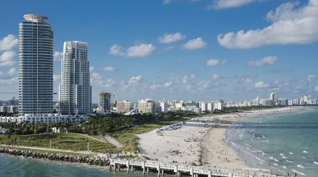 Les plus belles plages de Floride