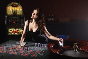 Les femmes préfèrent de plus en plus le poker en ligne