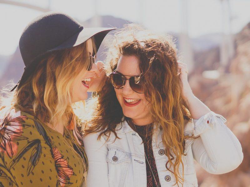 Comment planifier un voyage entre filles ?